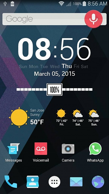 Note 4 Screenshots!  Show use those awesome home screens & more!-1425581823246.jpg