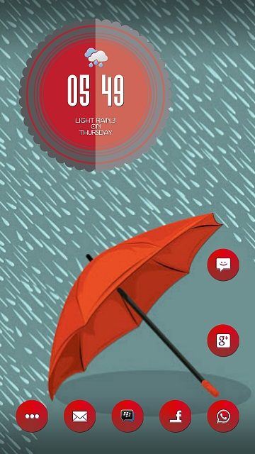 Note 4 Screenshots!  Show use those awesome home screens & more!-uploadfromtaptalk1425646129199.jpg
