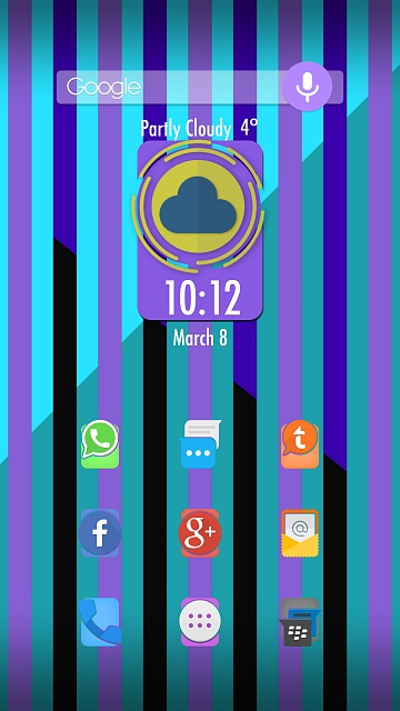 Note 4 Screenshots!  Show use those awesome home screens & more!-uploadfromtaptalk1425827162412.jpg