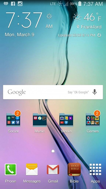 Note 4 Screenshots!  Show use those awesome home screens & more!-1425901101660.jpg
