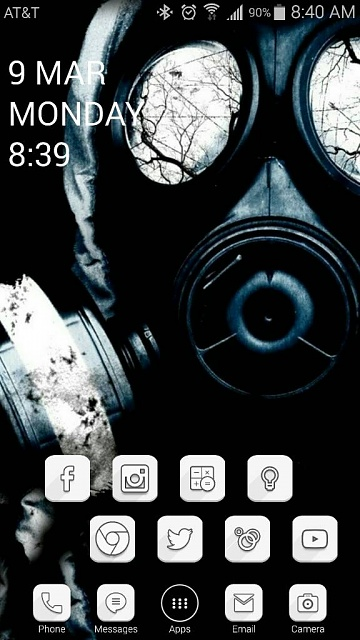 Note 4 Screenshots!  Show use those awesome home screens & more!-1425928760979.jpg
