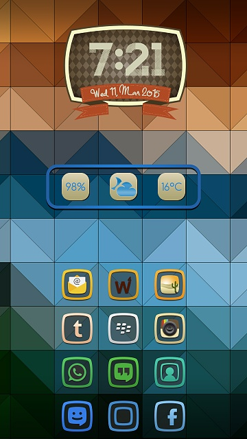 Note 4 Screenshots!  Show use those awesome home screens & more!-uploadfromtaptalk1426120797417.jpg
