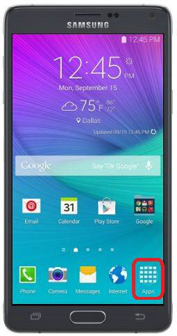 Where are the downloaded apps on my Note 4?-n4-1-1.jpg