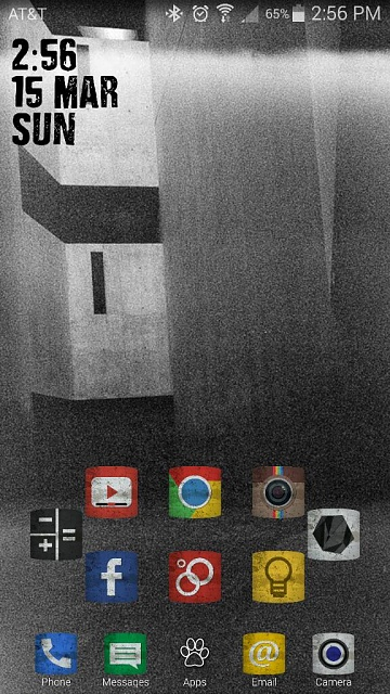 Note 4 Screenshots!  Show use those awesome home screens & more!-1426449460551.jpg