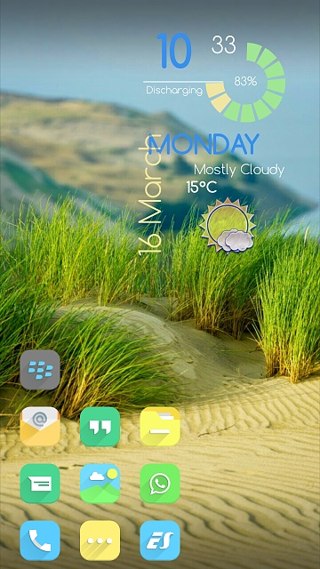 Note 4 Screenshots!  Show use those awesome home screens & more!-uploadfromtaptalk1426540217297.jpg