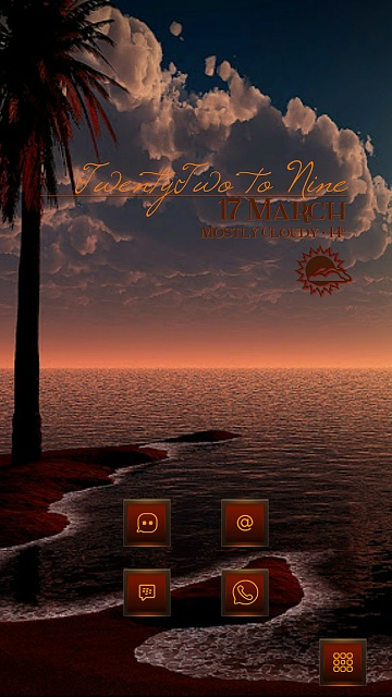 Note 4 Screenshots!  Show use those awesome home screens & more!-uploadfromtaptalk1426680572784.jpg