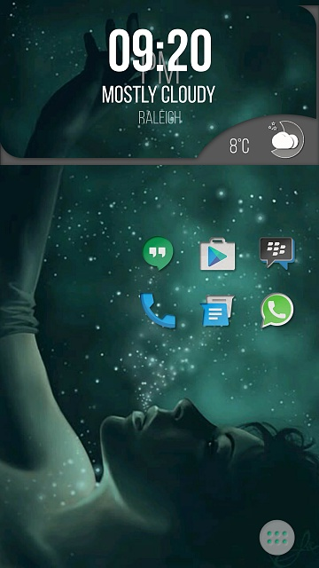 Note 4 Screenshots!  Show use those awesome home screens & more!-uploadfromtaptalk1426945180710.jpg