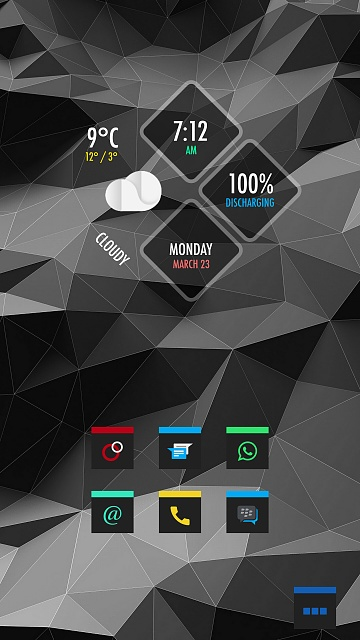 Note 4 Screenshots!  Show use those awesome home screens & more!-uploadfromtaptalk1427149058732.jpg
