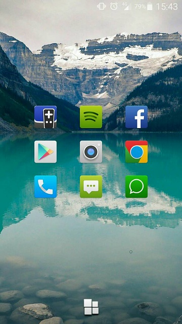 Note 4 Screenshots!  Show use those awesome home screens & more!-1427208212622.jpg
