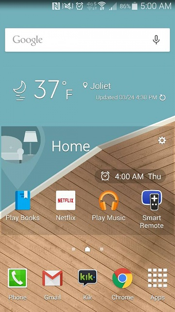 Note 4 Screenshots!  Show use those awesome home screens & more!-1427277777418.jpg
