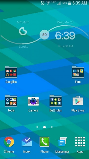 Note 4 Screenshots!  Show use those awesome home screens & more!-1427290872821.jpg
