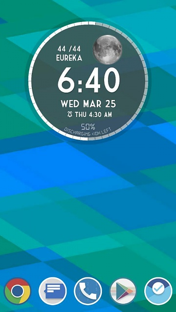 Note 4 Screenshots!  Show use those awesome home screens & more!-1427290885860.jpg