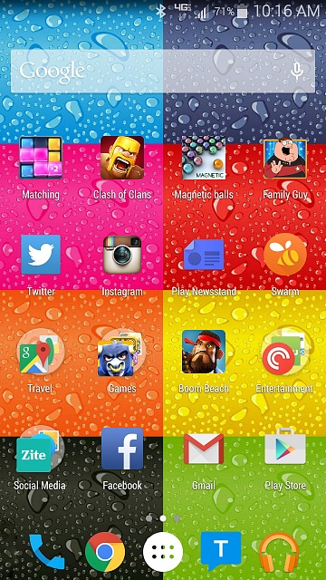 Note 4 Screenshots!  Show use those awesome home screens & more!-uploadfromtaptalk1427383032254.jpg