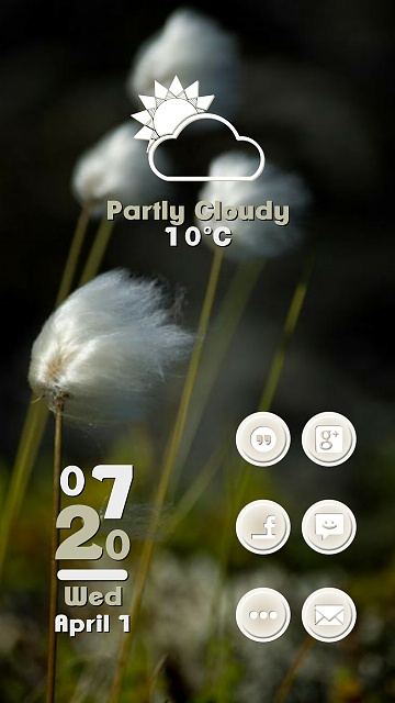 Note 4 Screenshots!  Show use those awesome home screens & more!-uploadfromtaptalk1427887291510.jpg