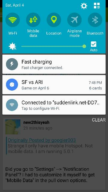 "Shorcut to ""Turn on/off Mobile Data"" from Notification Panel vs. Settings-screenshot_2015-04-04-19-52-00.jpg"