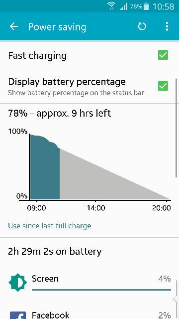 Note 4 - Post your battery life screens and info-screenshot_2015-04-07-10-58-44.jpg