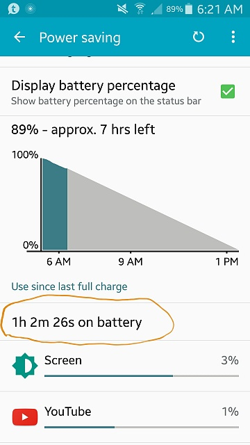 how long was battery life on lollipop?-uploadfromtaptalk1428553335554.jpg