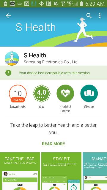 Anyone Else Dislike Today's Update to the S-Health App?-screenshot_2015-04-11-06-29-20.jpg