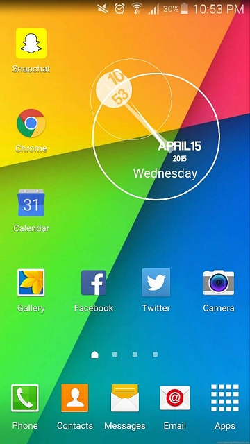 Note 4 Screenshots!  Show use those awesome home screens & more!-1429147512645.jpg