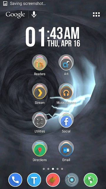 Note 4 Screenshots!  Show use those awesome home screens & more!-1429166814483.jpg