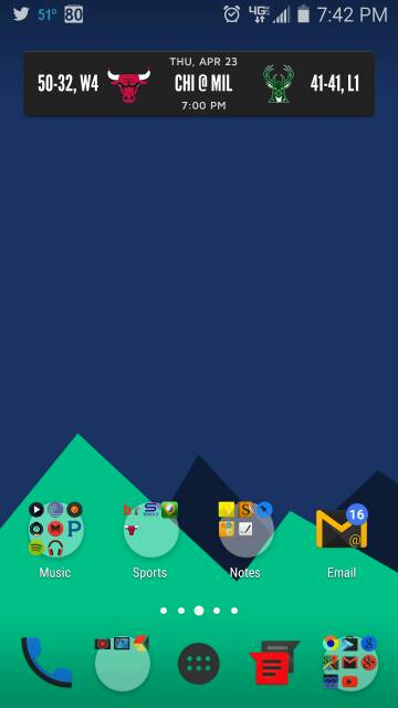 What are you using for your launcher? Any screen shots? Looking for very minimalistic-screenshot_2015-04-22-19-42-17.jpg