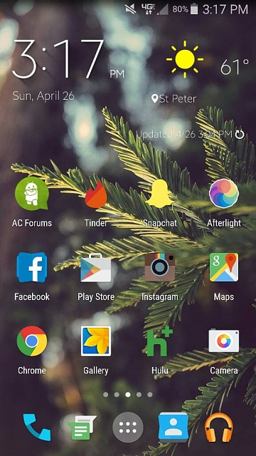 Note 4 Screenshots!  Show use those awesome home screens & more!-1430100829365.jpg
