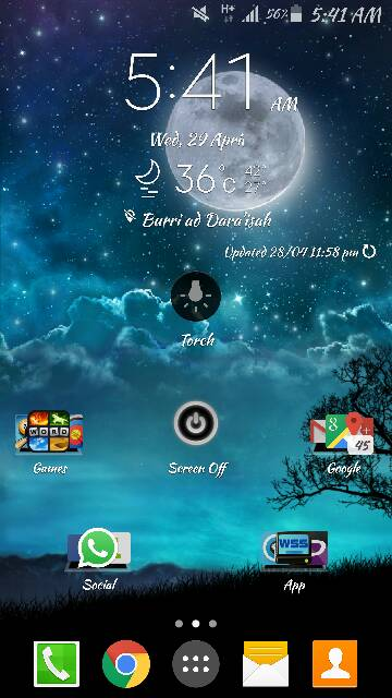 Note 4 Screenshots!  Show use those awesome home screens & more!-screenshot_2015-04-29-05-41-59.jpg