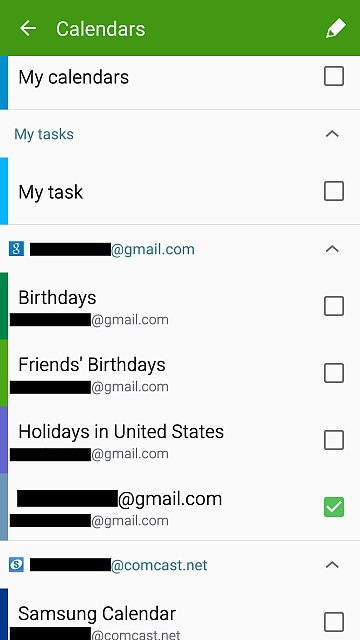 How To Make Google Calendar Sync With