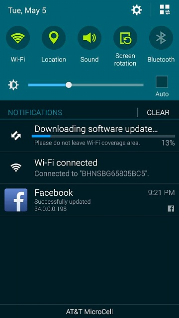 People having problems with Facebook updating-1431556608175.jpg