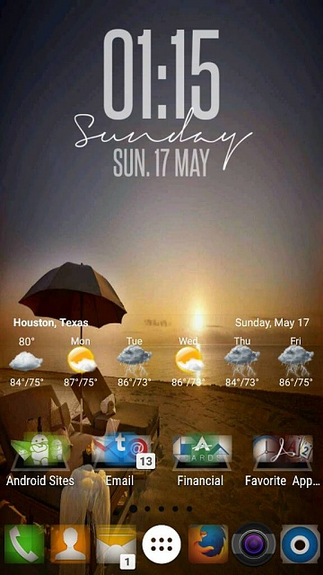 Note 4 Screenshots!  Show use those awesome home screens & more!-1431886608978.jpg