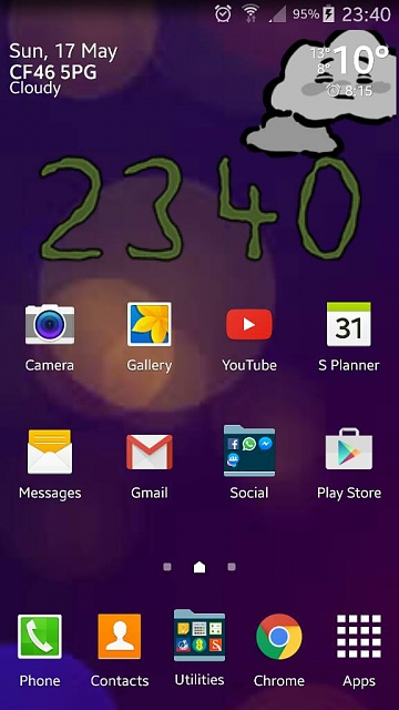 Note 4 Screenshots!  Show use those awesome home screens & more!-1431902456684.jpg