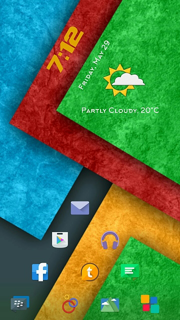 Note 4 Screenshots!  Show use those awesome home screens & more!-uploadfromtaptalk1433508684914.jpg