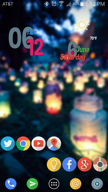 Note 4 Screenshots!  Show use those awesome home screens & more!-1433629874942.jpg