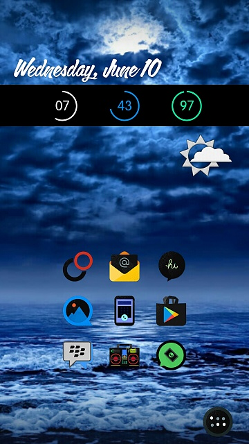 Note 4 Screenshots!  Show use those awesome home screens & more!-uploadfromtaptalk1434069553767.jpg