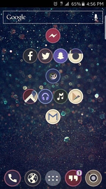 Note 4 Screenshots!  Show use those awesome home screens & more!-1434488447626.jpg