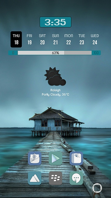 Note 4 Screenshots!  Show use those awesome home screens & more!-uploadfromtaptalk1434672623893.jpg