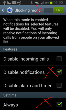 Notification Sound for text message not working - Page 3