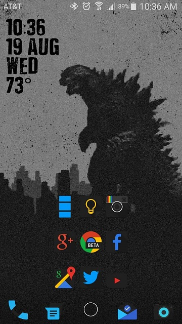 Note 4 Screenshots!  Show use those awesome home screens & more!-1440007004039.jpg