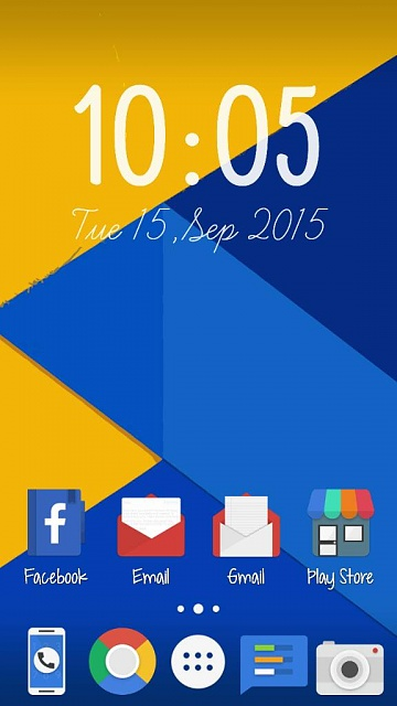 Note 4 Screenshots!  Show use those awesome home screens & more!-1442325928668.jpg