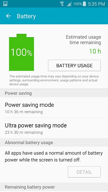 Request for Note 4 5.1.1 battery duration screen shots-screenshot_2015-11-05-17-35-16.jpg