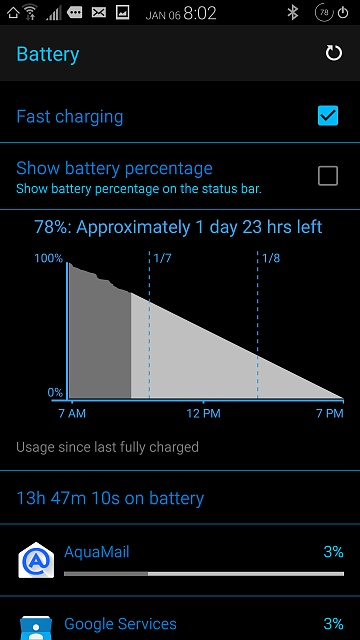 Request for Note 4 5.1.1 battery duration screen shots-uploadfromtaptalk1452147020330.jpg