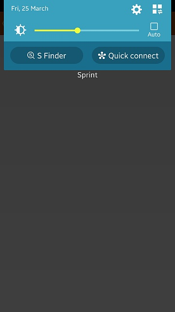 Sprint MM 6.0 update. Notification Panel/Shade is blank. All quick icons are missing I need help.-1458966555721.jpg