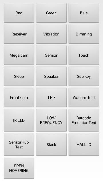 Sprint Galaxy Note 4 not showing the secret menus. Help! How can I get them to show?-screenshot_2016-04-15-21-13-18.jpg