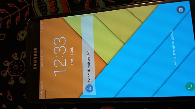 Internal crack on OEM replacement screen. Warranty?-photo-2.jpg