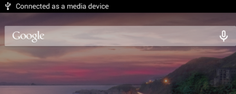 """No """"system previews"""" in the status bar on Samsung Galaxy Note 4?-2.png"""