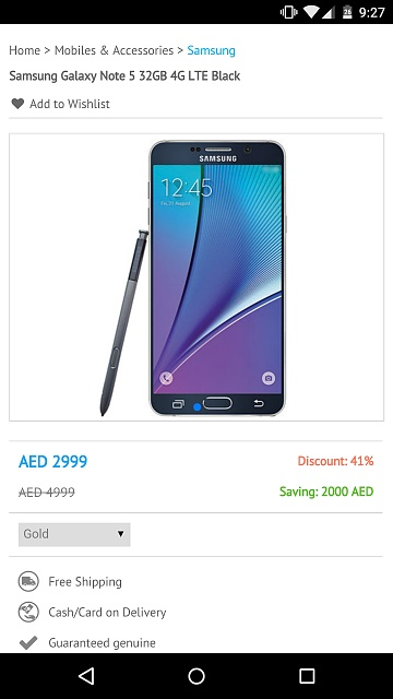 Samsung Galaxy Note 5 is official! (Specs and pre-order)-uploadfromtaptalk1439400517618.jpg