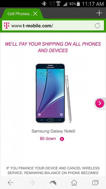 """""""I've ordered my Galaxy Note 5"""" (Order & Shipping Discussion)-1439911367155.jpg"""