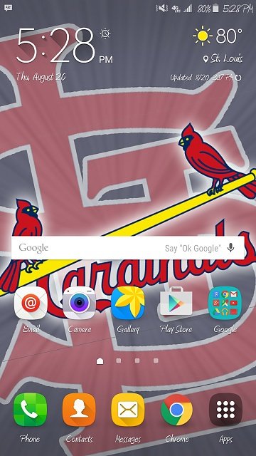 Note 5: Post Pictures Of Your Home Screen(s)-uploadfromtaptalk1440109742727.jpg