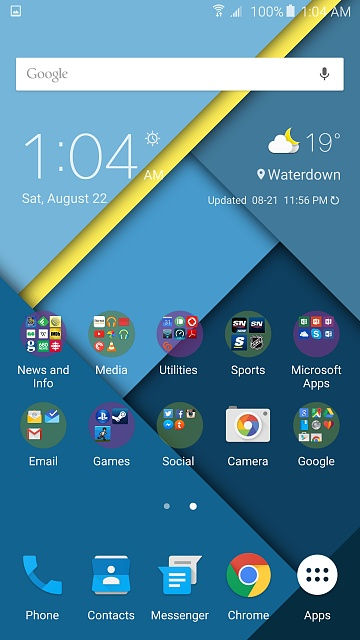 Note 5: Post Pictures Of Your Home Screen(s)-uploadfromtaptalk1440220200698.jpg