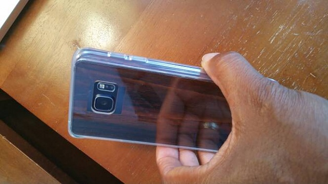 Anyone use dbrand on their Note 5?-20150822_161414.jpg